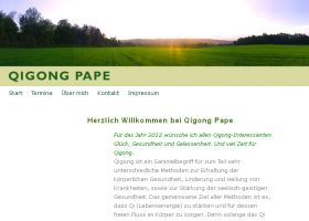 2007_Webseite QiGong Pape